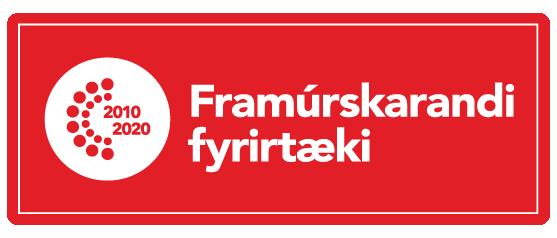 Framúrskarandi fyrirtæki 2010-2020
